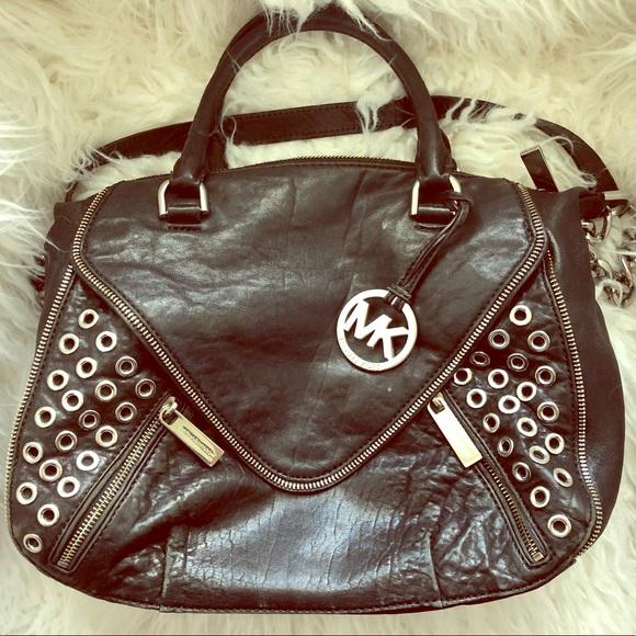 Michael Kors Handbags - Black Michael Kors Handbag